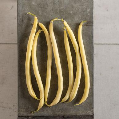 Harricots_yellow beans rocdor